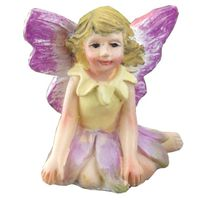 Miniature Petal Fairy