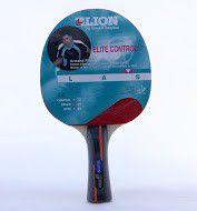 Lion 3 Star Elite Control Table Tennis Bat