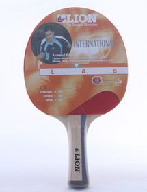 Lion One Star Table Tennis Bat