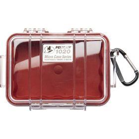 Pelican 1020 Micro Clear Case Seirra