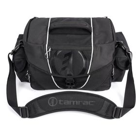Tamrac Stratus 10 Shoulder Bag Black
