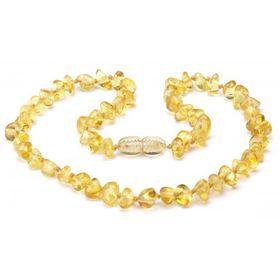 4aKid - Teething Necklace - Honey
