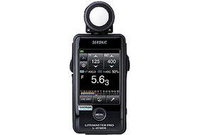 Sekonic L-478DR LiteMaster Pro Digital Exposure Meter