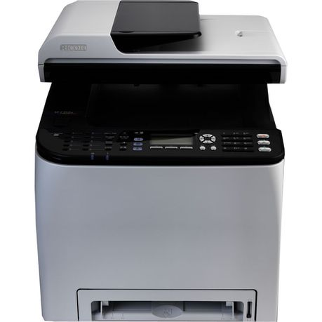 Ricoh SP C250SF Printer PCL 5c Driver FREE