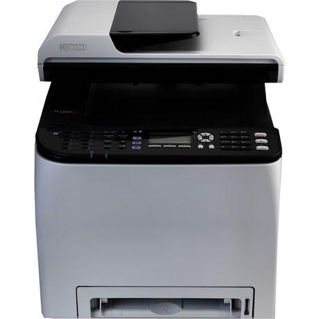 Ricoh SP C252SF Printer LAN Fax Driver for Mac Download