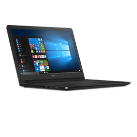 "Dell Inspiron N3558 Intel Core i3 15.6"" - Black"