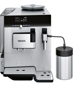 Siemens - EQ.8 Series 600 Fully Automatic Espresso and Coffee Maker