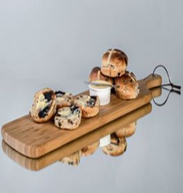Eco - Santorini Serving Board