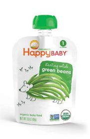 Happy - Baby S1 Green Beans - 99g
