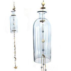Pamper Hamper - Glass Mobile Decoration