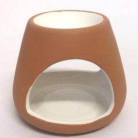 Pamper Hamper - Terracotta Ceramic Oil Burner