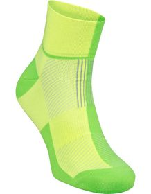 Falke Sport Socks Two Tone Runner (Size: 4-7)
