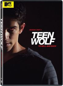 Teen Wolf Season 5 Part 2 (DVD)