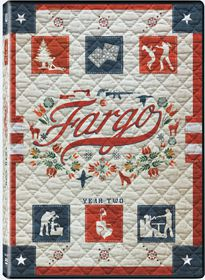 Fargo Season 2 (DVD)