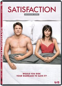Satisfaction Season 1 (DVD)