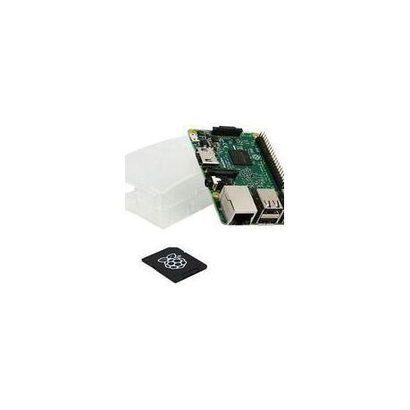 Raspberry Pi 3 Model B Starter Kit   Buy Online in South Africa