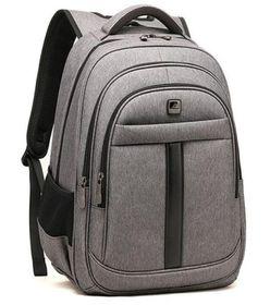 Red Mountain 01110 Laptop Bag - Grey