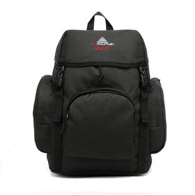 Red Mountain Urban 20 School Bag/Backpack - Black