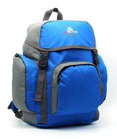 Red Mountain Urban 20 School Bag/Backpack - Cobalt & Olive