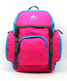 Red Mountain Urban 20 School Bag/Backpack - Cerise & Sorento