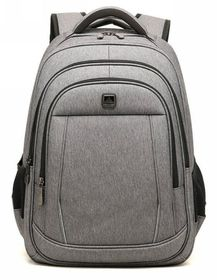 Red Mountain 01113 Laptop Bag - Grey
