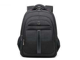 Red Mountain 01010 Laptop Bag - Black