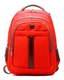Red Mountain 01010 Laptop Bag - Red