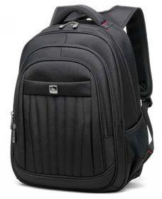 Red Mountain 01012 Laptop Bag - Black