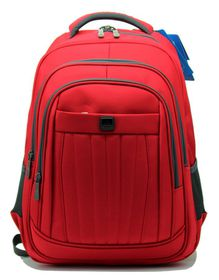 Red Mountain 01012 Laptop Bag - Red