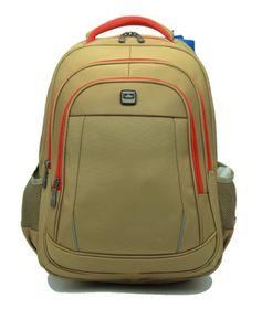 Red Mountain 01013 Laptop Bag - Gold