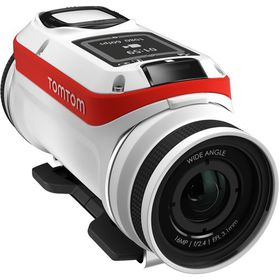 TomTom Bandit Full HD Action Camera Adventure Pack