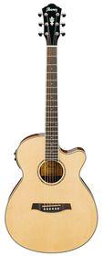 Ibanez AEG10II-NT Acoustic Electrical Guitar