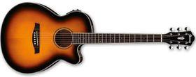 Ibanez AEG10II-VS Acoustic Electrical Guitar