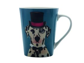 Maxwell and Williams - Christopher Vine The Mob Mug Sir Henry - 420ml