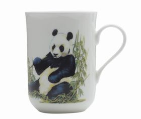 Maxwell and Williams - Cashmere Animals Of The World Mug Panda - 300ml