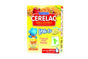 Nestle - CERELAC Little 1s Baby Cereal Tropical from 12 Months - 250g
