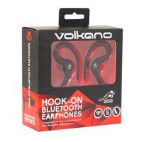 Volkano Hook Bluetooth Earphones