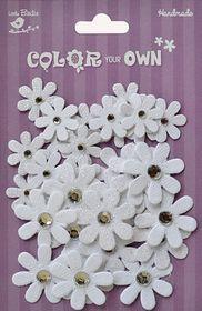 Little Birdie Colour Your Own - Sparkle Florettes