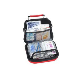 Eco - Home & Office First Aid Kit - Red