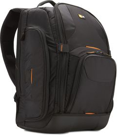 Case Logic DSLR Camera Backpack Black