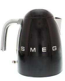 Smeg -  1.7 Litre Kettle - Glossy Black