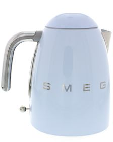 Smeg -  1.7 Litre Kettle - Pastel Blue
