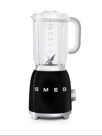 Smeg - 1.5 Litre Jug Blender - Glossy Black