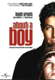 About A Boy - (Import DVD)
