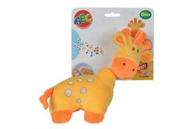 Simba - ABC Musical Clock Giraffe