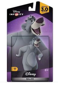 Disney Infinity Baloo