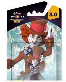Disney Infinity Mad Hatter