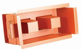 Fragram - Block Mould - 150mm