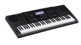 Casio 61 Key Touch 670 Sounds Standard Keyboard (CTK-6200K2)