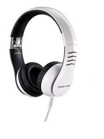 Casio Headphones White (XW-H2H2)